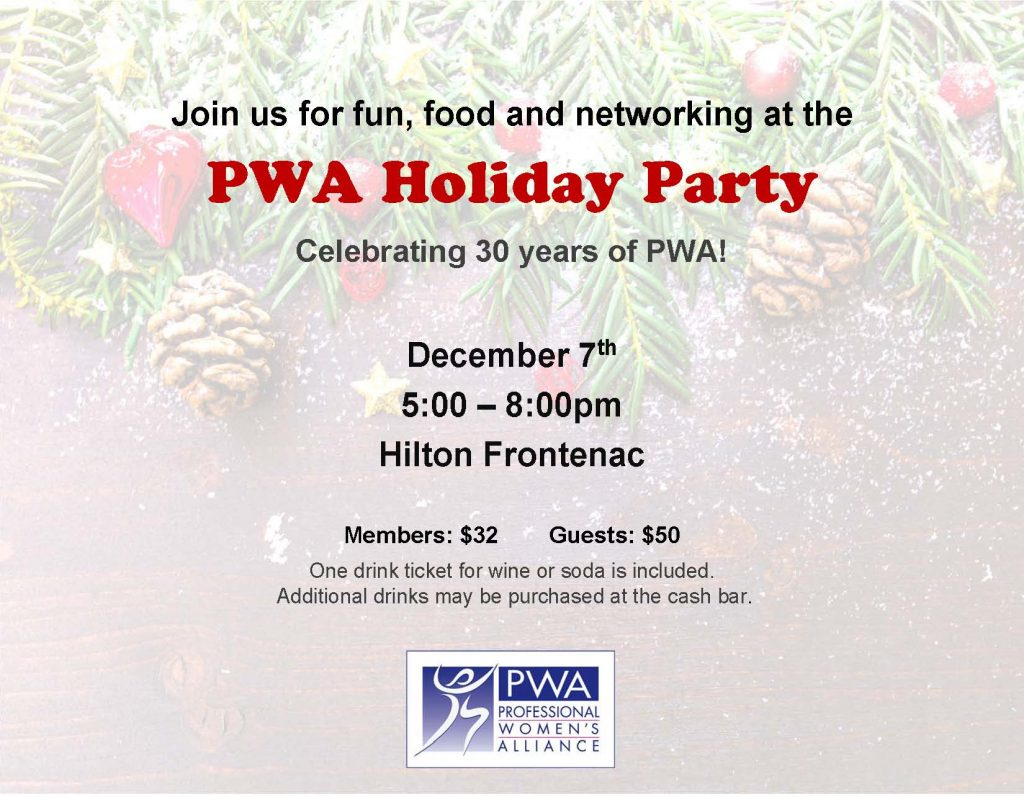 pwa-holiday-party-flyer