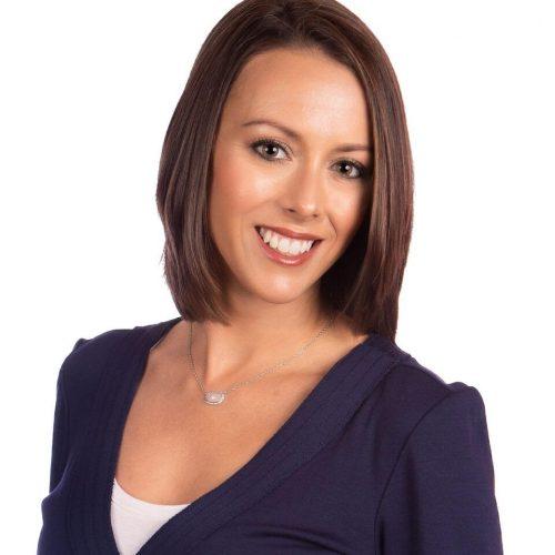 Amanda LaPlante