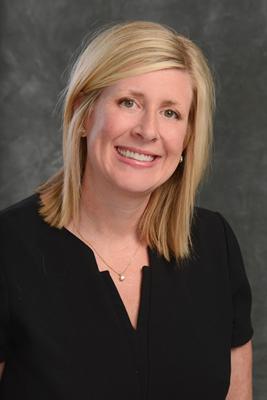 Angie Huber